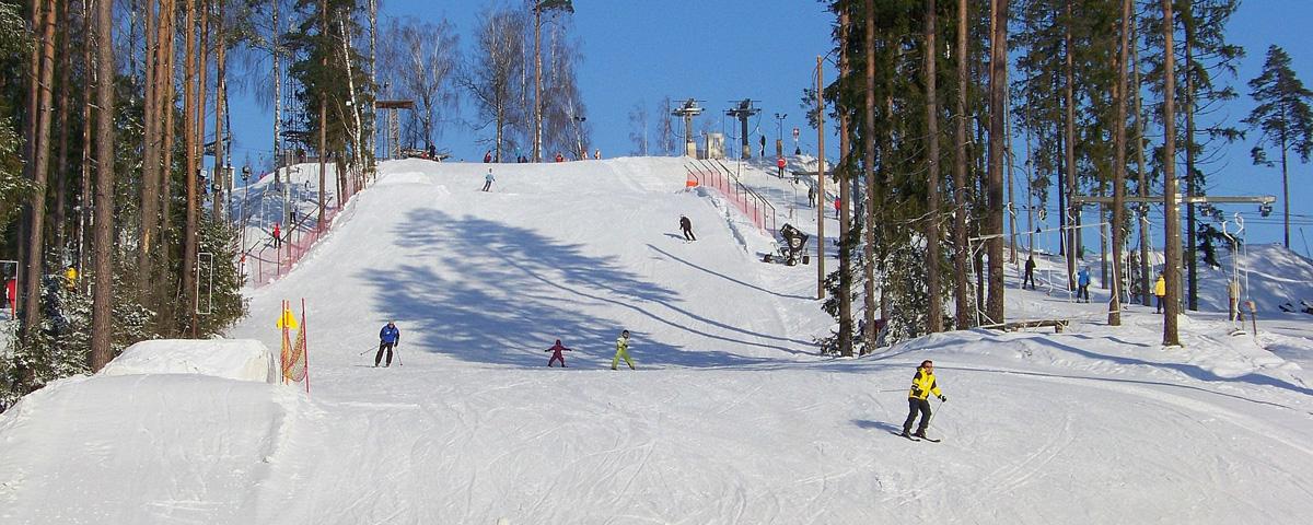 Foto: Riekstukalns